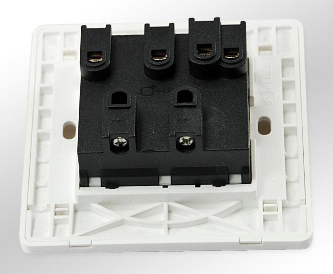 两开单控开关接线图图片大全 二开单控 产品介绍 耐普集图片